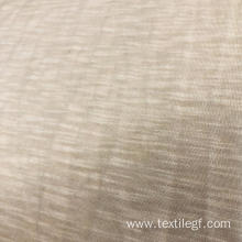 Viscose Slub Jersey Knitting Fabric