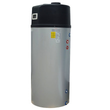 All in one heat pump water heater 200-300L