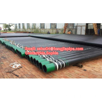 9 5/8'' casing pipes BTC K55 API 5CT