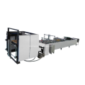 Paper Bag Making Machine High Speed