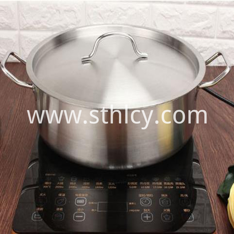 stainless steel hot pot buy online