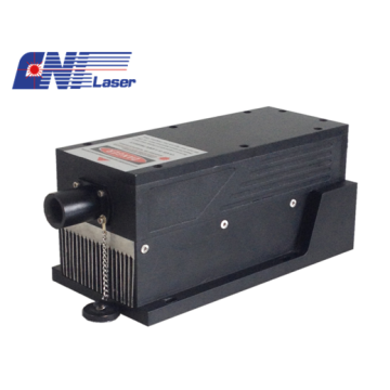 532nm 5W Green Laser For Particle Image Velocimetry