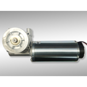 Dunker electric dc automatic door motor