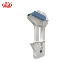 Vertical Conveyor Feed Pellets Bucket Elevator