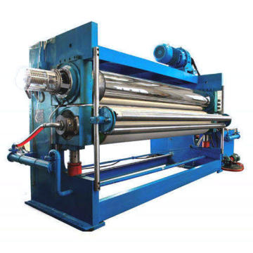 Calender Machine For Paper Making