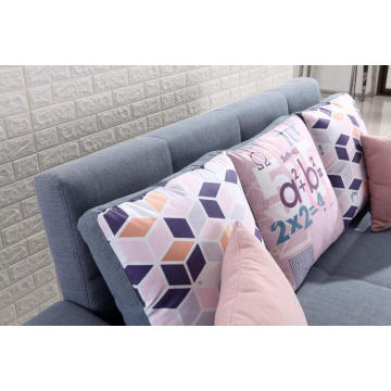 LOVELY STYLE Multifunctional Sofa