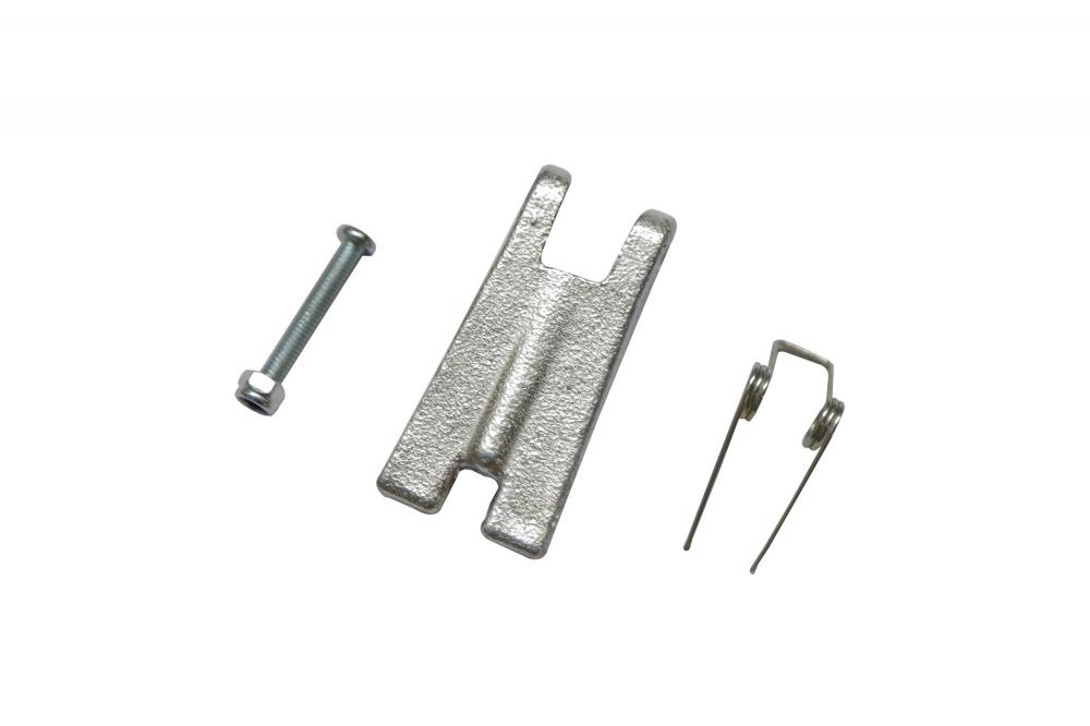 CASTED LATCH KIT FOR SLING HOOKS
