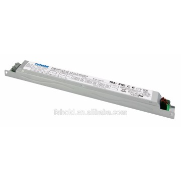 luces lineales Step Dimming led driver