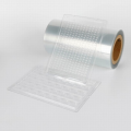 0.5mm PET films sheets For Anti-Static Trays