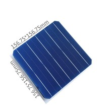 166 182Thin Film Solar Cell Monocrystalline Solar Cells