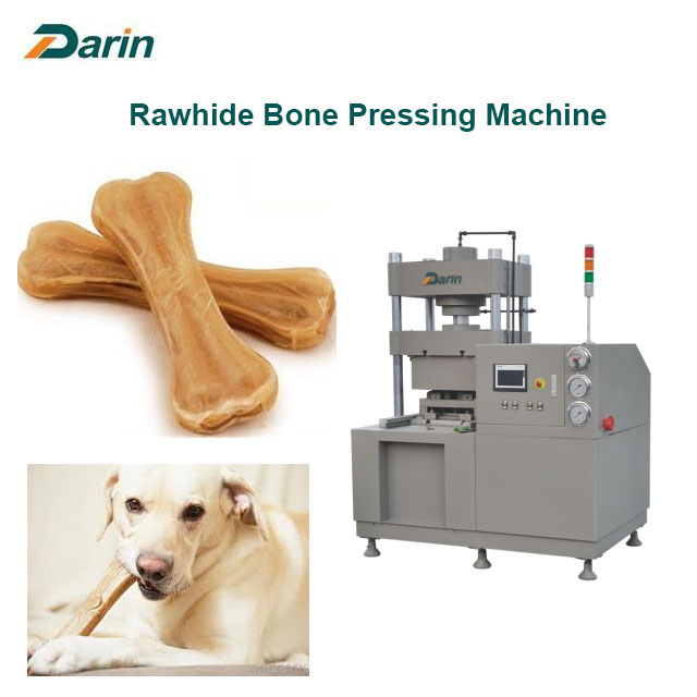 13 Skin Bone Pressing Machine