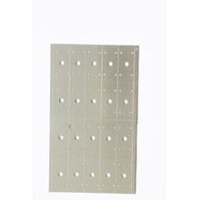 Aluminum base material heat dissipation circuit boards