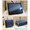 """Feosaid 17.3"""" industrial tablet With Capacitive touch screen All in one computer mini PC Celeron J1900 i3 i5 i7 4G RAM 32Gb SDD"""
