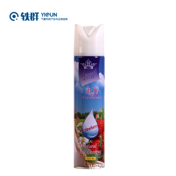 Air Freshener Aerosol Spray 470ml