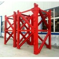 Construction tower crane Parts