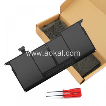 Laptop Batterij MacBook Air 11 '' A1465 A1370