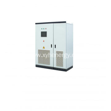 PMG Grid Connected Inverter