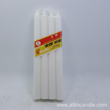 25g paraffin wax household candles to angola