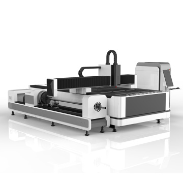 Pipe Fiber Laser Cutting Machine