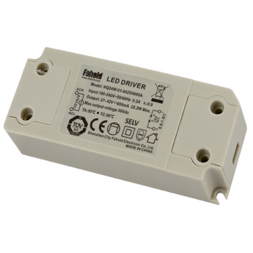 LED Constant Current Driver CE certified 30V 600mA