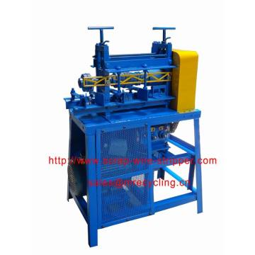 Copper Wire Granulator Recycling