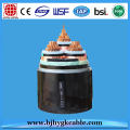 33kV/MV Copper Conductor XLPE Insulation 185mm Power Cable