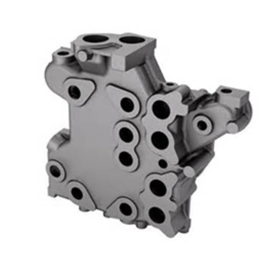 Gear Box Housing