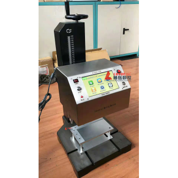Metal Electric Engraving Machine