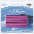 Super Sharp 26/6 Office Standard Blister Packing Staples
