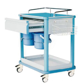 Hospital Detachable Multi-functional Treatment Trolley