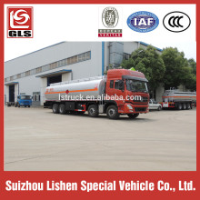 Dongfeng 8*4 Tanker Transportation Liquid Chemical Truck