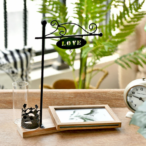Creative Fashion Wooden Frame