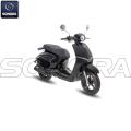 AGM Supreme Euro4 SCOOTER BODY KIT ENGINE PARTS COMPLETE SCOOTER SPARE PARTS ORIGINAL SPARE PARTS