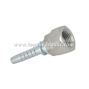 push on hose flexible standard plastic marine fittings