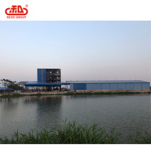 Super Large Aquatic Feed Pellet Production Line