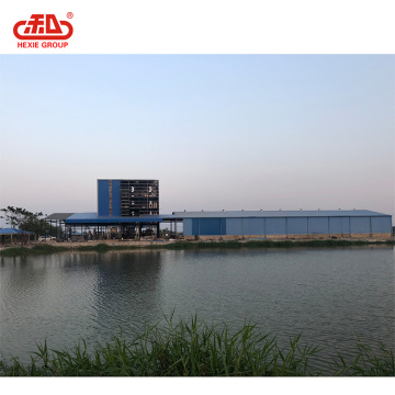 Aquatic Sinking Fish Shrimp Feed Production Line