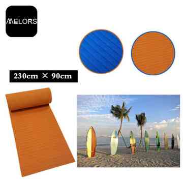 Surfbrett trekkpute Anti Slip Tail Pad