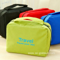 Multi Colors Toothbrush Small Travel Kit Pouch Bags