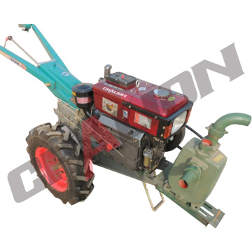 Water Pump Of Walking Tractors