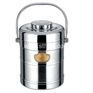 High Quality Insulated Thermos Stainless Steel Lunch Box