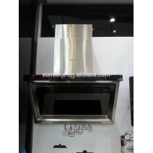 Asian Charcoal Filters Cooker Hood
