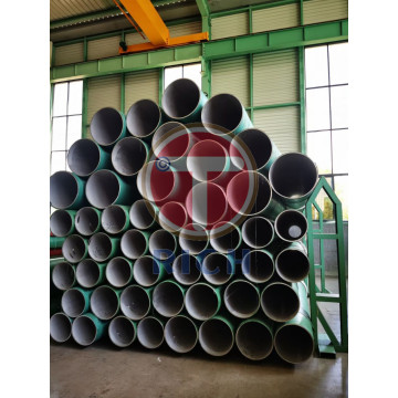 1016mm JIS GS3468 Large diameter stainless pipes