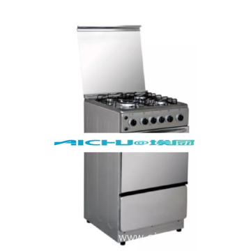 Indoor Tempered Glass Cooker Oven