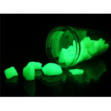 Realglow Photoluminescent Quartz Yellow-green 25mm