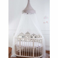 Princess Hanging Bed Canopy Baby Crib Mosquito Net