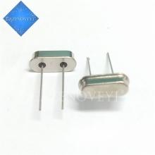 20pcs/lot hc-49s 4MHz 4.000mhz HC49S 4M 20ppm 20pF DIP-2 quartz resonator