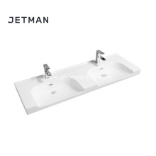 Sinks Double Square Basin