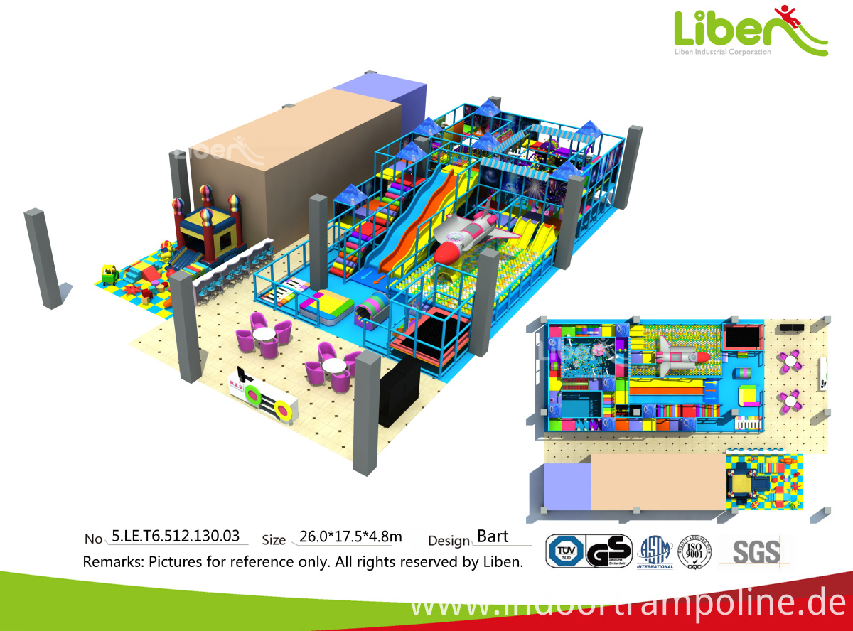fun indoor playground