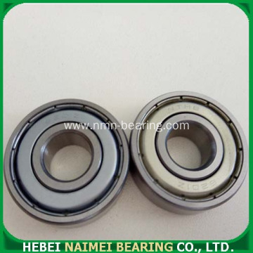 High quality and low price deep groove ball bearing 6201