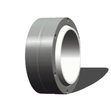 Radial Spherical Plain Bearings GEH-HC series